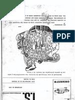 Manual Motor j6r