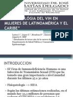 VIH Mujeres