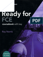 Ready for FCE - Updated Edition 2008 - Coursebook