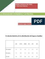 CONFERENCI AREQUIPA-DESIGUALDADYPOLITICA