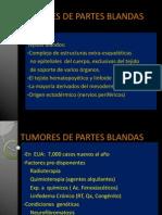 Tumores de Partes Blandas