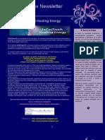 SpiritualDetox Newsletter # 2