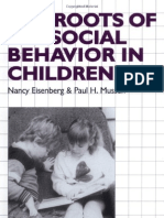 prosocial behavior
