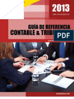 Muestra Guia Referencia Contable Tributaria 2013