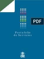 Porta Folio Servicios