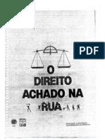 LYRAFILHO+Por+Que+Estudar+Direito+Hoje