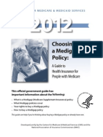 Medicare Choosing a Medigap Policy 2012.pdf
