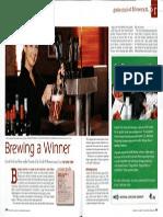 fooddrink 2011 brewery