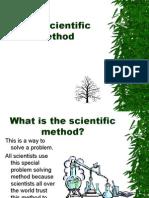 Biologi - New Scientific Method