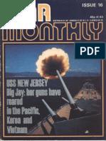 (1975) War Monthly, Issue No.16