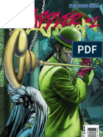 Riddler Exclusive Preview