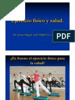 EJERCICIO FISICO Y SALUD