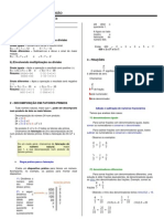 5 - Matematica Basica