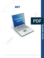 Word 2007 Basic Manual