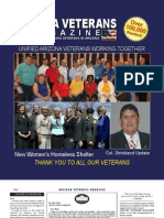 Arizona Veterans Magazine
