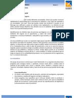 Tema 2.3 El Cliente Ferial