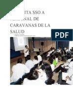 06/09/13 Ellibertadordeoaxaca Capacita Sso a Personal de Caravanas de La Salud