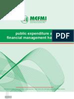 External Audit Handbook