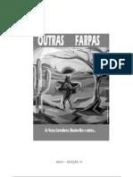 Jornal Outras Farpas.Quarta Edição