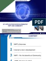 VNPT Presentation PPT