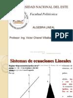 Clase 01_algebra Lineal Ie