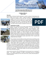Haiti -  Newsletter