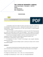 LISTA 3 - MATEMÁTICA FINANCEIRA