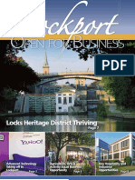 Business First Lockport