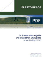 Catalogo Elastomeros Xs
