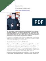 Caracteristicile monahismului ortodox - Arhim. Gheórghios Kapsánis