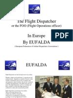 The Flight Dispatcher
