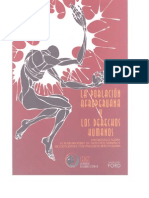 La población afroperuana y los derechos humanos