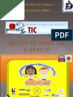Aprender a Aprender Con Tic (Resumen Ejecutivo)