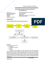 Dasar PLTG (Pembangki Listrik Tenaga Gas)