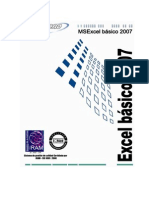 Manual Excel 2007 Basico