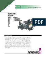 Penguin - Magnetic Drive Pump M Seires