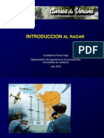 Introduccion Al Radar