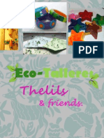 Thelils and Friends Eco Talleres.