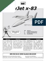 Online FlyJet Manual