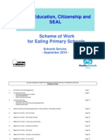 PSHE-SEAL-CIT Scheme of Work- Revised November 11 FINAL