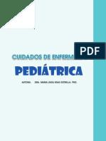 92430609 Libro Cuidados de Enfermeria Pediatric a 2012