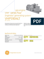 VHP5904LT Product Bulletin