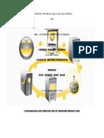 Configuracion DNS