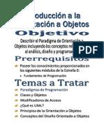 02-IntroduccionOrientacionAObjetos