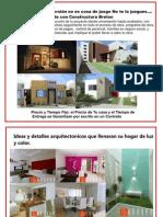 Proyectos Breton 1