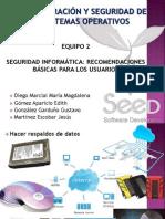 Administración y seguridad de sistemas operativos