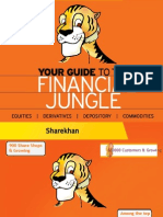 Sharekhan Trainee Recruitment and selection process and information about the company