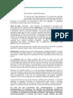 Processo Civil II - RECURSOS, EXECUÇÃO(1).doc