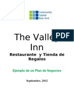 3Business Plan Example Spanish (2)