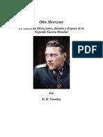 H. H. Norden - Otto Skorzeny